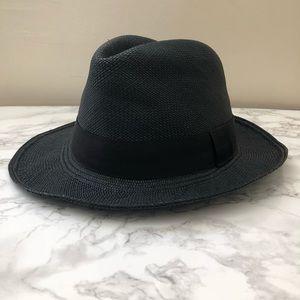 JCrew Panama Hat